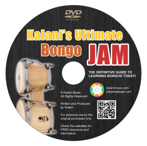 How to Play Bongos - Bongo Lessons