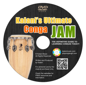 How to Play Congas - Congas Lessons