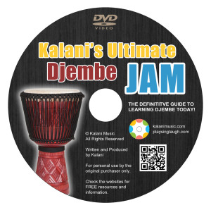 How to Play Djembe - Lessons