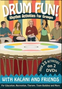 Drum Fun 2-DVD Set