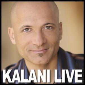 Kalani LIVE