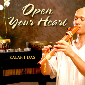 Open Your Heart CD